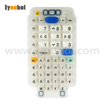 Keypad Replacement (52-Key, Alphanumeric) for Intermec CK3 CK3R CK3X