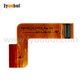 Honeywell Dolphin 5100 Flex Cable for Sync Charge Connector to Motherboard