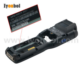 Back Cover (EX25) Replacement for Intermec CK71
