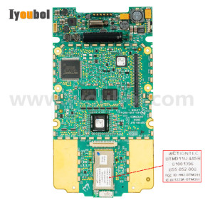 Motherboard Replacement for Intermec CK60