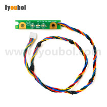 LED with PCB Replacement for Intermec CV30 CV31(VE011-8008-00)