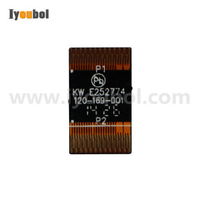Scanner Flex Cable (for EA30) for Intermec CN51
