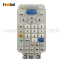 Numeric and Function Replacement Keypad for Intermec CK3 CK3R CK3X