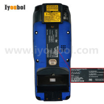 Back Cover Replacement with Sync Charge Connector for Intermec CK60