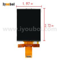 LCD module Replacement for Intermec CS40