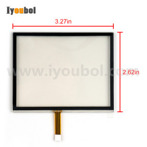 Touch Screen (Replacement) for Intermec CK3