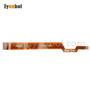 Scanner Flex Cable (SE1200) Replacement for Intermec CK30 (072781-003)