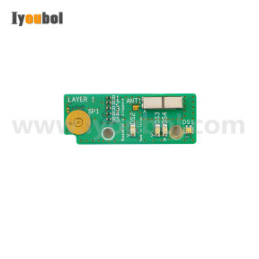 Antenna PCB Replacement for Intermec CN4 (145-378-001)