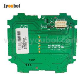 Keypad PCB (Numeric) Replacement for Intermec CS40