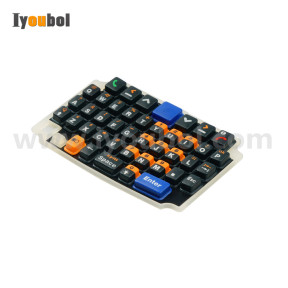 Keypad (QWERTY) Replacement for Intermec CN50