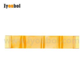Keypad Flex Cable Replacement for Intermec CK32
