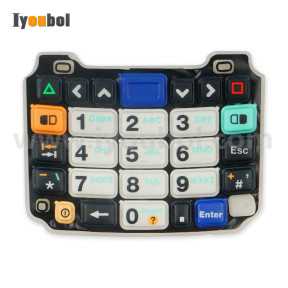 Keypad (Numeric) Replacement for Intermec CN51
