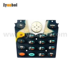 Keypad (19-Key) Replacement for Intermec 700C 740 741 750 751
