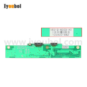 Touch Heater Board for Intermec CV60 (D2A-BL003-01)