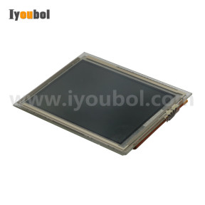LCD with Touch (Digitizer) for INTERMEC 700C 750