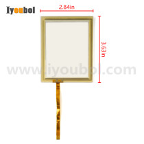 Touch Screen (Digitizer) Replacement for Intermec CK60 CK61