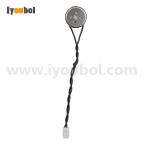 Internal Speaker Replacement for Intermec CK60