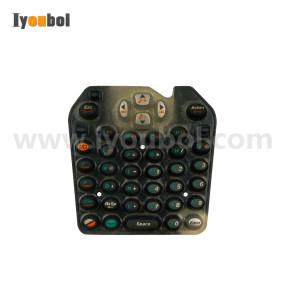 Keypad (41-Key) Replacement for Intermec 700C 740 741 750 751