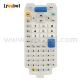 59-Key (789) (1st Version) Keypad Replacement for Intermec CK70 CK71 CK75