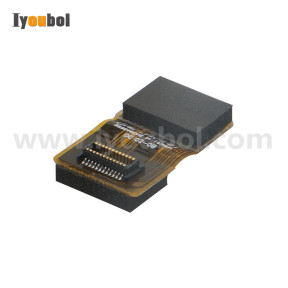 Intermec CN3E, CN3F Flex Cable for Keypad PCB and Motherboard