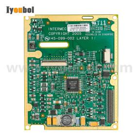 LCD Interface PCB for Intermec 700C 740 741 750 751 (224-352-304A)(224-352-304A)
