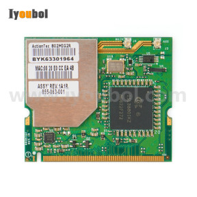 Wifi Card Replacement for Intermec CV60