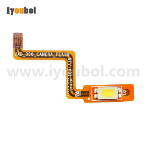 Camera Flash Flex Cable Replacement for Honeywell Dolphin 6000