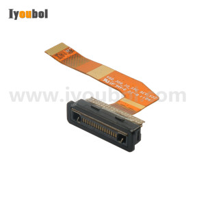 Sync & Charge Connector with Flex Cable for Honeywell Dolphin 6000