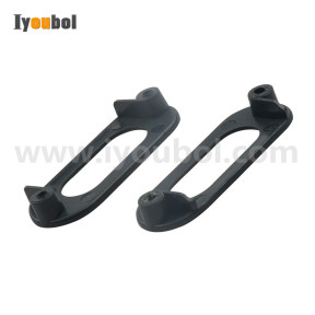 2 PCS Cover for Scan Side Button for Intermec CN3E, CN3F