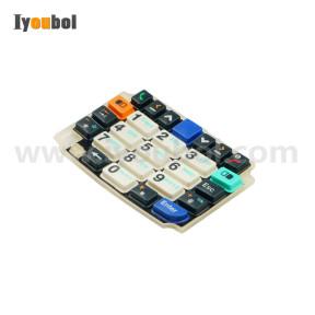 Keypad (Numeric) Replacement for Intermec CN50