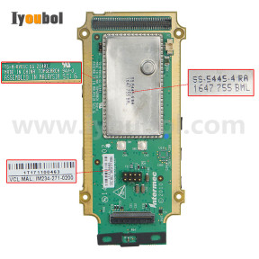 59-Key (2nd Version) Keypad PCB Replacement for Intermec CK70 CK75