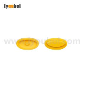 Scan/Side Rubber Button for Intermec 700C 740 741 750