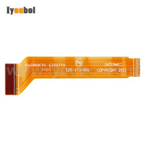 Scanner Flex Cable (for EA30) for Intermec CK3X(120-173-001)