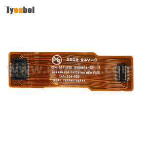 Audio PCB Flex Cable Replacement for Intermec CK60(224-452-000A)