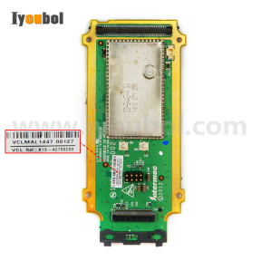 43-Key Keypad PCB (2n Version) Replacement for Intermec CK70