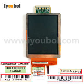 LCD Module with PCB Replacement for Intermec CK31