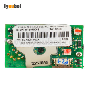 Barcode Scan Engine for Intermec CK31 CK30 (SE-1200ALR-I000A)