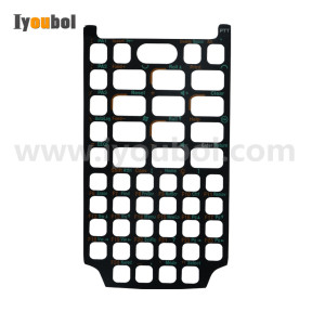 Keypad Overlay (52-Key) Replacement for Intermec CK3 CK3R CK3X