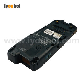 Back Cover (Scanner Version) Replacement for Intermec CN4E