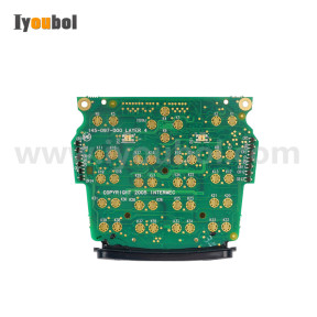 Keypad PCB (19-Key) Replacement for Intermec 700C 740 741 750 751