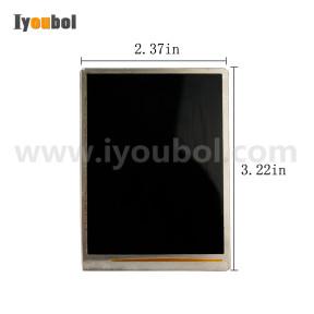 LCD Module Replacement for Intermec CN70 CN70E