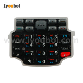 Keypad (29-Key) Replacement for Honeywell Dolphin 6000