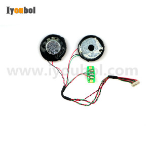Speaker Replacement without cable for Intermec CN70 CN70E