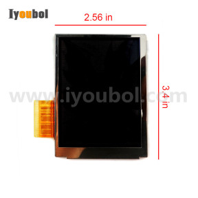 LCD Module (Digitizer) Replacement for Intermec CN4