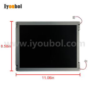 LCD Module ( TM121SV-22L11A ) Replacement for Intermec CV60