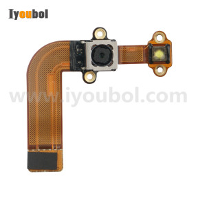 Camera with Flex Cable Replacement for Intermec CN70E