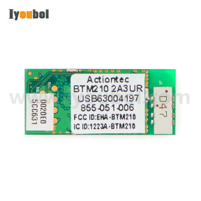 Bluetooth Module for Intermec CV60 (855-051-002)