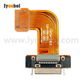 Sync & Charge connector for Intermec CK30 CK31 CK32 (220-086-001)