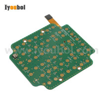 Keypad PCB (QWERTY) Replacement for Intermec CN3E, CN3F