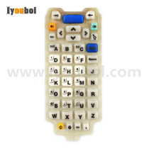 43-Key Keypad Replacement for Intermec CK70